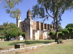Turismo Cultural en México: Iconografía base para planes de conservación de patrimonio cultural