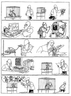 Quino Humor Grafico, Calvin And Hobbes, Sign Language, Caricature, Memes, Illustrators, Illusions, Doodles, Cartoons