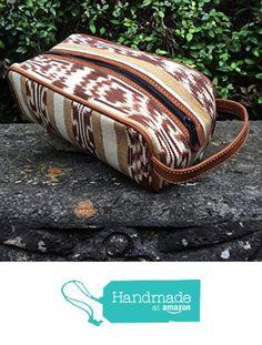 Guatemalan Textiles, Dopp Kit, Leather Handle, Louis Vuitton Speedy Bag, Ikat, Fresco, Suede Leather, Coin Purse, Fabrics