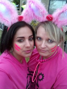 Me and my best girl doing the moonlight walk for charity @Stokie_Sharders @DougieMacStoke pic.twitter.com/FqSJT6iTz5