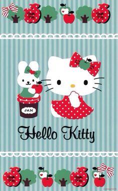 Image via We Heart It https://weheartit.com/entry/146453649 #hellokitty #kitty #sanrio