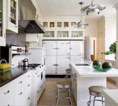 Planning our DIY old-house kitchen remodel… a collection of kitchen inspiration and design details.