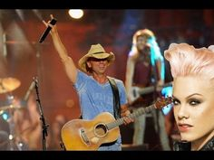 Kenny Chesney feat Pink - Setting the World On Fire (Audio) - YouTube