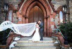 Traditional Catholic Wedding in Annapolis Maryland