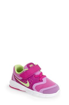 Nike 'Premiere Run' Sneaker (Baby, Walker & Toddler) available at #Nordstrom