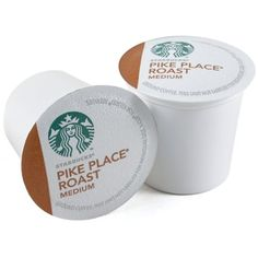 Starbucks Pike Place Roast Medium Roast Coffee Keurig K-Cups *** Learn more by visiting the image link.