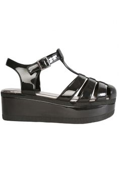dd3c2b44908 I ve been wanting these foorreevveerrrr!!! Jelly Shoes