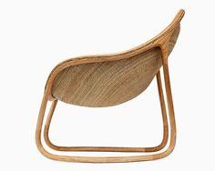 New rush chair