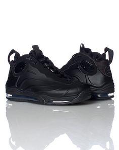 nike air max 1 w - Nike Air Huarache Basketball 2012 Reissue of first pair of shoes I ...