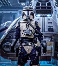 Star Wars Helmet, Star Wars Rpg, Star Wars Jedi, Mandalorian Cosplay, Cosplay Armor, Star Wars Characters Pictures, Star Wars Pictures, Egypt Concept Art, Star Wars Bounty Hunter