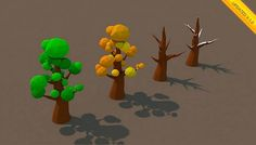 Low Poly Big Tree has just been added to GameDev Market! Check it out: http://ift.tt/1psPylh #gamedev #indiedev