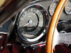 Anno 1960 - Chassis no. 1945 SA - Engine no. 1945 SA
