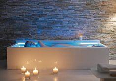 Duravit Nahho: Die Floating Badewanne für Ihr Bad | Duravit