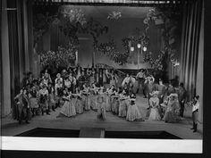 Hrabina Marica / fot. archiwum Teatru Muzycznego w Łodzi