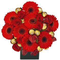 What do different flowers mean? Find out so you can get your message just right!