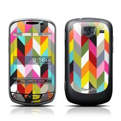Ziggy Condensed Design Protective Skin Decal Stic