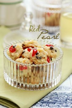 Fruit Cookie Recipe, Fruit Cookies, Cheese Cookies, Biscuit Cookies, Cute Cookies, Biscuit Recipe, Cookie Recipes, Sugar Cookies, Cranberry Orange Cookies
