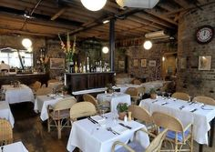 rustic cosy restaurants - Google Search