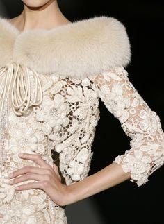Valentino Haute Couture F/W 2009