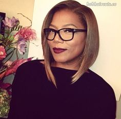 13 Fabulous Short Bob Hairstyles for Black Women #BobHaircuts