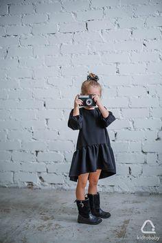 Платье для девочки Jolly Dress, 999 Р #kidtobaby