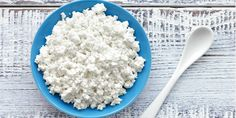 Cheese and Cottage Cheese for Baby. Feeding your baby Cottage Cheese and other Cheeses around 6-8 months of age