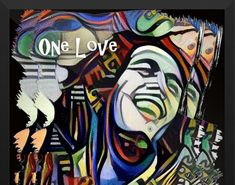 One Love - A Tribute to Bob Marley