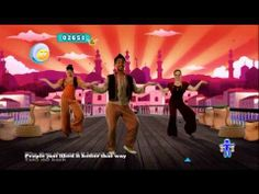 """Just Dance Kids 2 - """"Istanbul (Not Constantinople)"""" - 4,970 + Score"""
