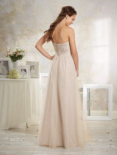 Alfred Angelo Bridesmaid Dresses - Style 8633L