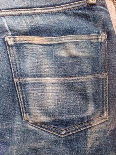 fd82b96d Wouter Reimert Nijverdal Vif Jeans Rijssen Long John blog worn-out vintage big  john japan