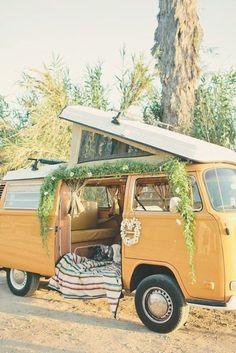 Bus Life, Camper Life, Camper Van, Camper Trailers, Travel Trailers, Chuck Box, Vans Vintage, Vintage Travel, Vintage Hippie