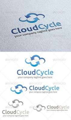Realistic Graphic DOWNLOAD (.ai, .psd) :: http://jquery-css.de/pinterest-itmid-1004523572i.html ... Cloud Cycle Logo ...  blue, circle, cloud, cloud cycle, cycle, cycling, recycle, refresh, rotate, rotation  ... Realistic Photo Graphic Print Obejct Business Web Elements Illustration Design Templates ... DOWNLOAD :: http://jquery-css.de/pinterest-itmid-1004523572i.html