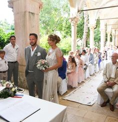 Private Island wedding venues in Dubrovnik, Croatia - The Bridal Consultant Cat Wedding, Dream Wedding, Wedding Day, Wedding Dreams, Wedding Stuff, Wedding Venues Uk, Destination Wedding Locations, Wedding Planning Tips, Wedding Tips