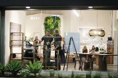 Environment Furniture's Grand Opening in South Coast Collection, Costa Mesa California #ecofriendly #sustainable #interiordesign