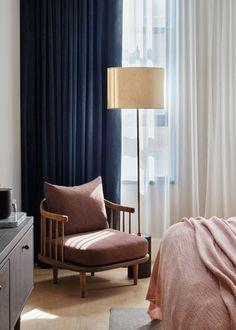 11 Howard hotel, New York, by Space Copenhagen
