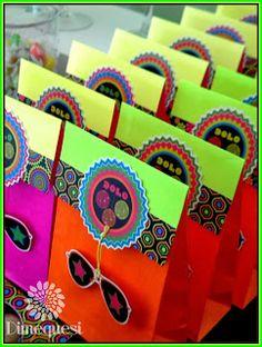 A os 80 etiquetas para candy bar para imprimir gratis for Decoracion 70 80