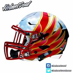 Check out this new chromed out design for the J-Hawks of Jefferson High School in Rockford Illinois.