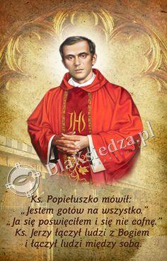 Błogosławiony Ksiądz Popiełuszko - 4 :: DlaKsiedza.pl Faith, Movies, Movie Posters, Poland, Films, Film Poster, Cinema, Movie, Loyalty