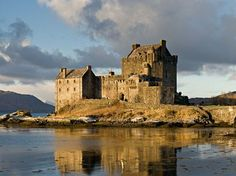 ancient castles in scotland - Bing Images