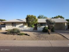 If you are looking for a home in the Cavalier Estates community of Phoenix click on the photo above to view all current listings.