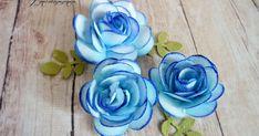 kurs na kwiaty, kurs na kwiaty handmade, kwiaty handmade, kurs na różę z papieru