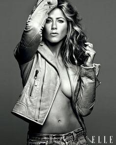 Jen Aniston going sexy in @ELLE Magazine (US) Magazine (US) Magazine (US) Magazine (US) Magazine (US).