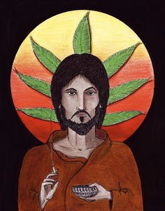 Jesus Higher PRINT by nakedpastor on Etsy Smoking A Blunt, Smoking Weed, Prints For Sale, Large Prints, Images Of Christ, My Images, Paper Paper, Free Paper, Etsy