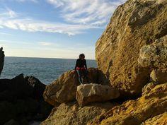 Punta Righini - Castiglioncello - Toscana