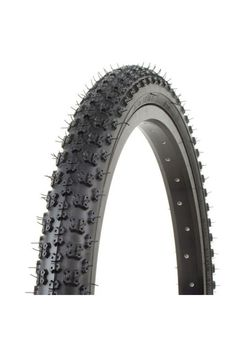 Available In 20X1.75 Tire Use: BMX Color Tread Side: Black/Black Tire Type: Clincher Tire Diameter: 20 Tire Width 1.75 Tire Bead: Steel PSI: 40 65 PSI