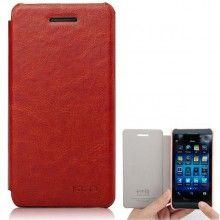 Forro Blackberry Z10 - Flip - Roja  Bs.F. 84,02