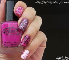 Pink skittles :)