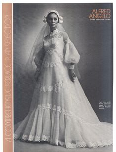 1975 Brides Magazine