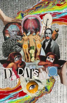 Collage Design, Collage Art, Dadaism Art, Arte Alien, Collage Illustration, Arte Pop, Graphic Design Posters, Psychedelic Art, Surreal Art