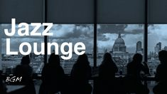 Jazz Instrumental Music - Relaxing Cafe Music - Music For Work,Study - B...